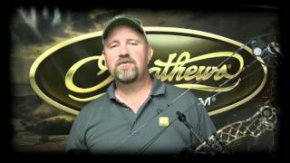 "Product Spotlight: ""2014 Mathews Chill X"""