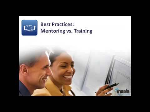 How to Reduce Your 2014 Training Expenses with Mentoring