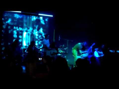 Agora - Rock And Roll All Nite (Kiss Cover), Mexico City, Casino Life