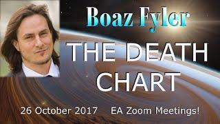 Boaz Fyler – THE DEATH CHART
