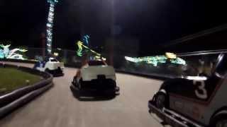 Arnolds Park IA Go Karts