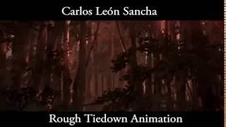 """Carlos León Sancha Demo Reel """"Le Jour des Corneilles""""2012"""