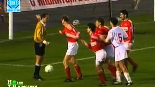 Спартак-Алания (Владикавказ, Россия) - СПАРТАК 1:1, Чемпионат России - 1995
