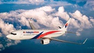 Misteri Hilangnya Pesawat Malaysia Airlines MH370