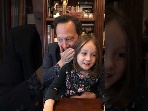 A message from Rob Schneider & his daughter... #ButtlandPA