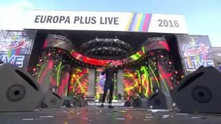 "Alekseev-""Океанами стали"" Live (Europa Plus 2016)"