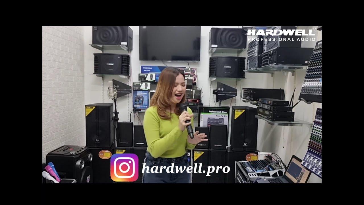 Review Mic HARDWELL PROLIVE 1H By Anggi Marito Kualitas Premium
