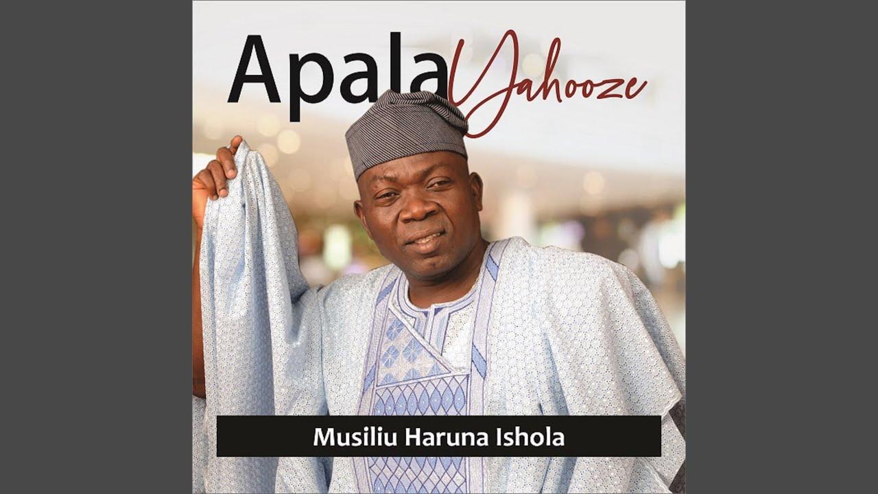 Download Apala Yahooze