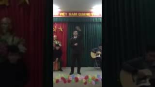 Câu Chuyện Làm Quen - CLB guitar 945