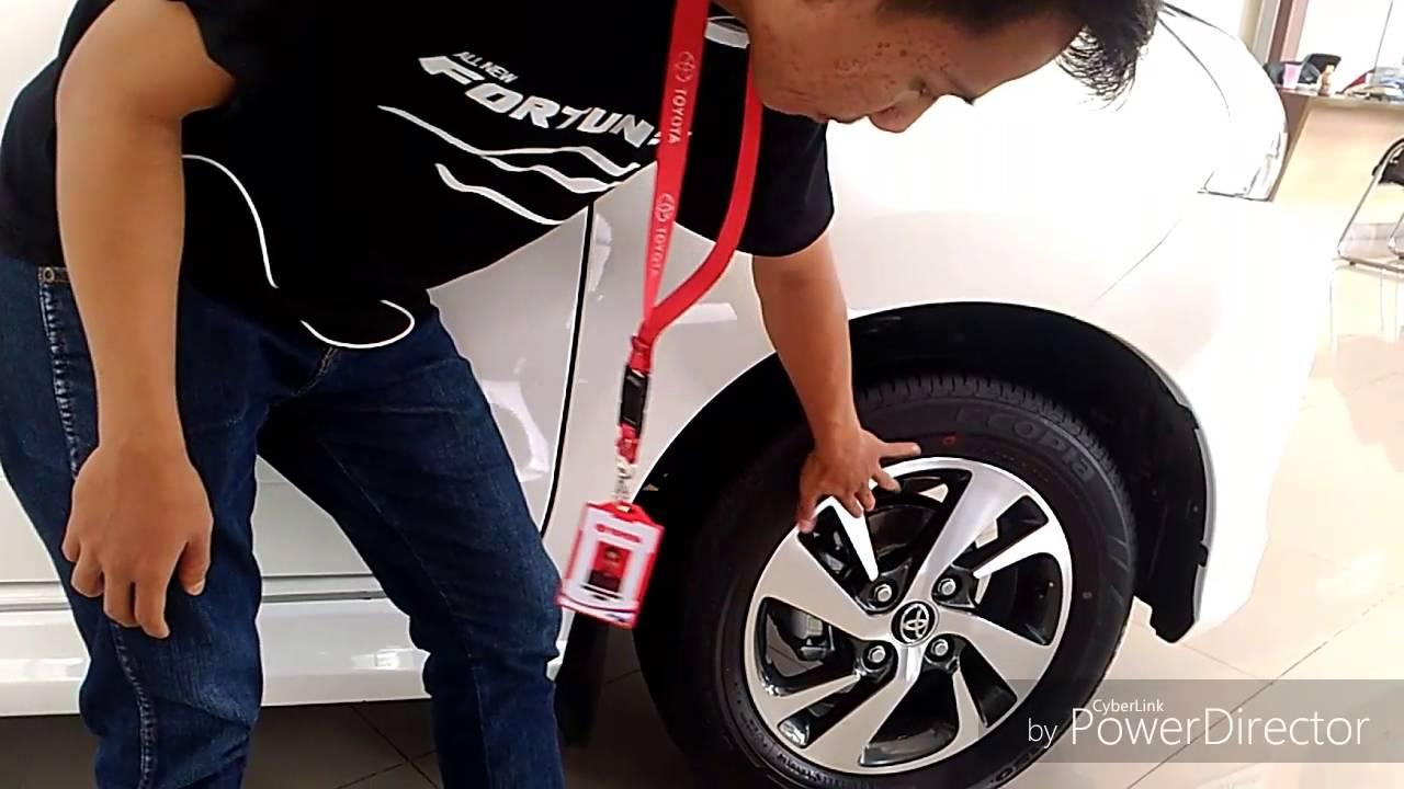 Perbedaan Grand New Avanza E Dan G 2016 2007 Toyota Yaris Trd Parts Review Veloz Youtube
