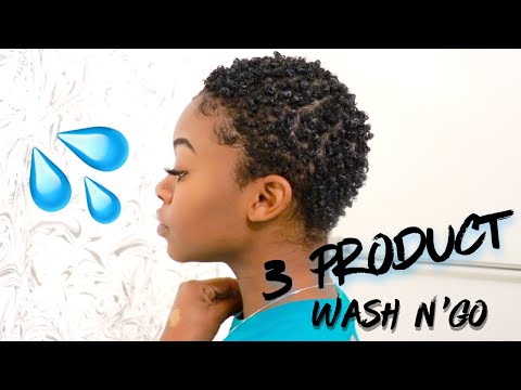 MY BEST WASH N'GO EVER  Only 3 Products
