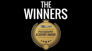 How to win photography contests - here are the winning photos