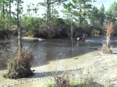 River Ranch Florida >> Holopaw, FL 1-1-2011 - YouTube