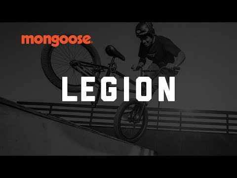 Team Mongoose Presents the Legion Series