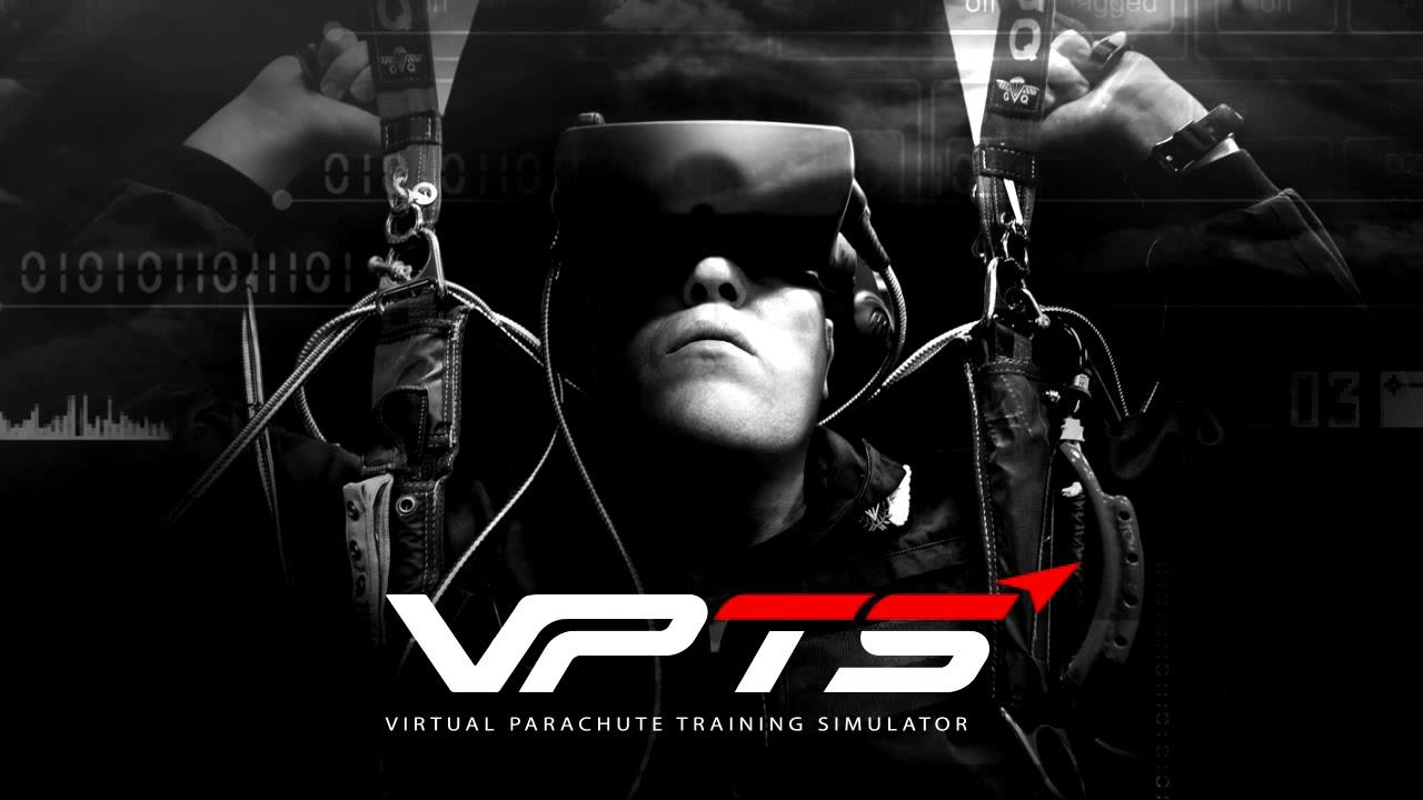 VPTS - Virtual Parachute Training Simulator - Unity ...