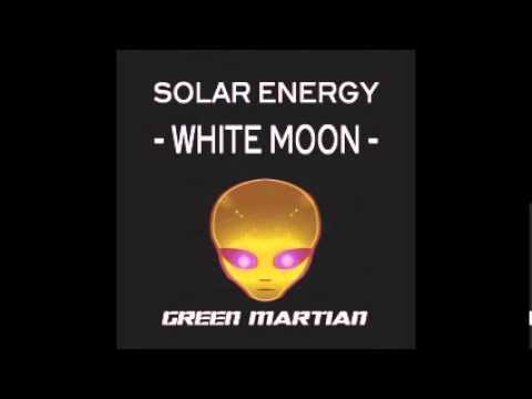 Solar Energy - White Moon (Original Mix)