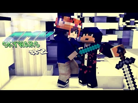 AMV Skywars #2-Kills-(No Mercy)