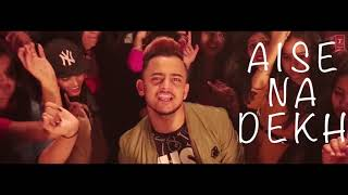 FAN VIDEO   Aise Na Dekh  Lyric Video Feat  Millind Gaba   T Series   YouTube