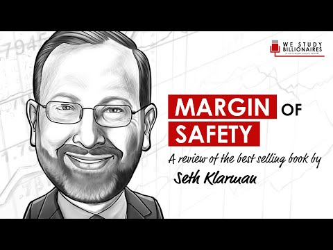 149 TIP: Billionaire Seth Klarman's Margin of Safety