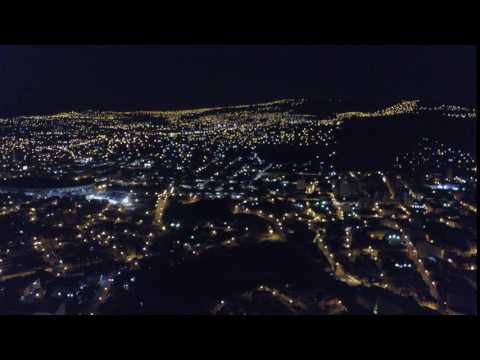 noche agradable por la capital de Tegucigalpa Honduras # 2