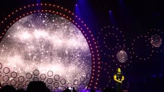 2015 Hillsong Christmas Carols Spectacular: The First Noel, Joy to the World, Oh Holy Night