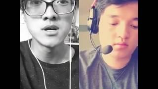 """Ua Luag Li Nyab"" - Jeffrey Twins"
