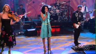 The Corrs   Summer sunshine tonight show 1080