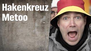 #HakenkreuzMetoo