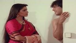 Neelam and Govinda's Love,  Billoo Baadshah - Bollywood Scene   Bollywood Movies