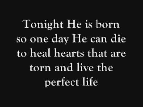 Flyleaf - The Christmas Song [Lyrics]