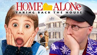 Home Alone 4 - Nostalgia Critic