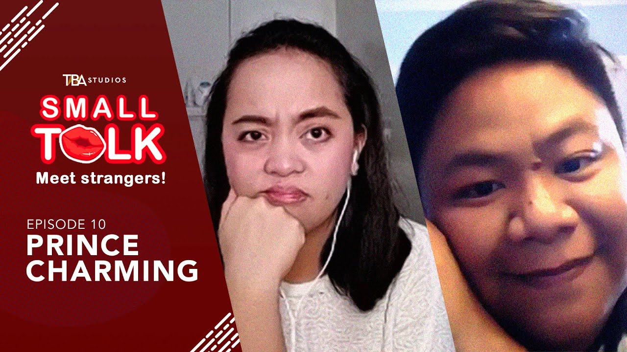 Small Talk | Episode 10: Prince Charming | Donna Cariaga, Nonong Ballinan | pinoy movies (Eng Subs)