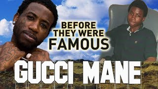 GUCCI MANE - Before They Were Famous - Mr. Davis - UPDATED & EXTENDED