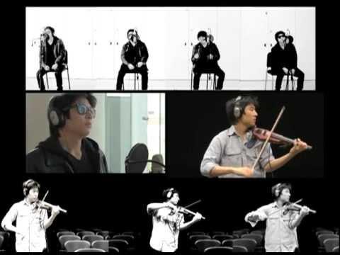 Bohemian Rhapsody - Violin + Voice Cover - Queen - Charles Yang