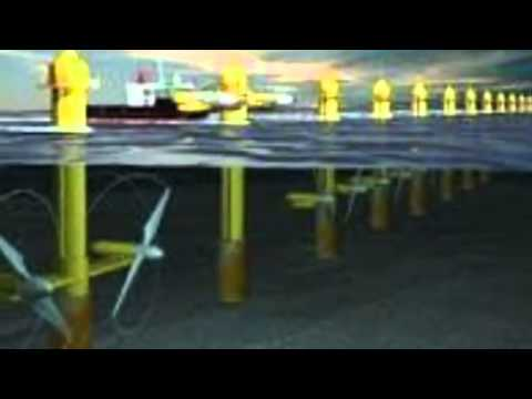 Konnor - Tidal Energy project