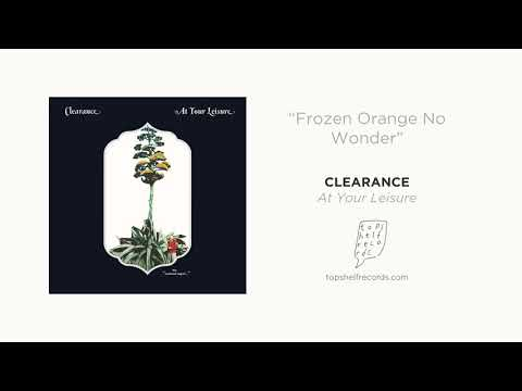 Clearance -