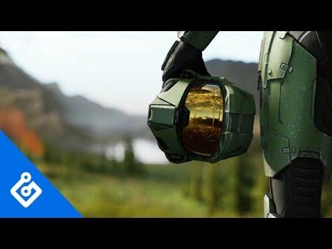 GI E3 - Microsoft's 2018 Press Conference
