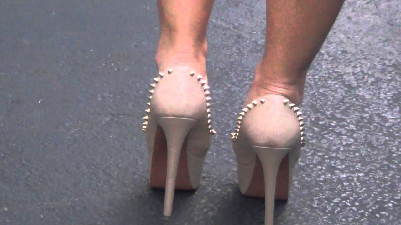 ♡Summer Heels--6 New Heels To My Collection 2012