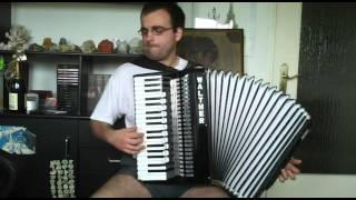 Lambada - Akkordeon/Accordion Cover