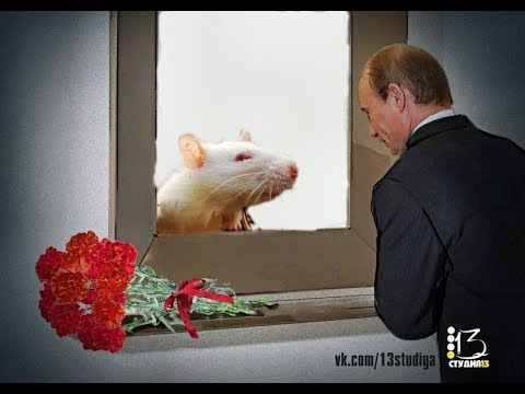 подвиг разведчика Путина