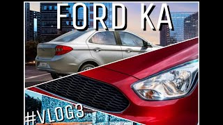 Ford Ka / Figo SEL y Ka + SE 2018 Review | Manejando
