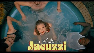 Moli - Jacuzzi (Official Video)