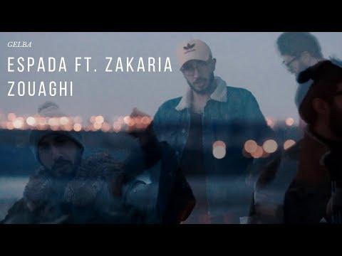 Espada - Espada Ft Zakaria Zouaghi GELBA