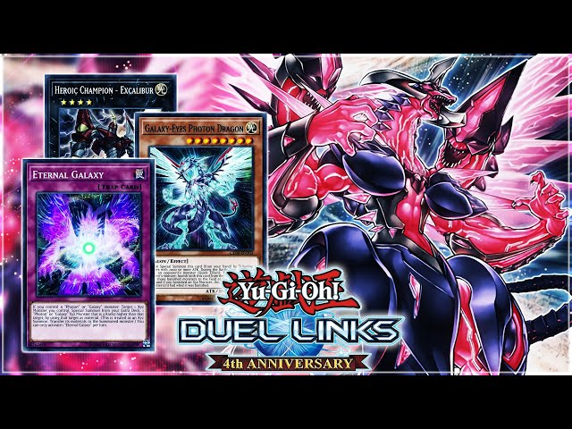 Neo Galaxy-Eyes Photon Dragon Is FINALLY HERE... But Should You Play It? | Yu-Gi-Oh! Duel Links