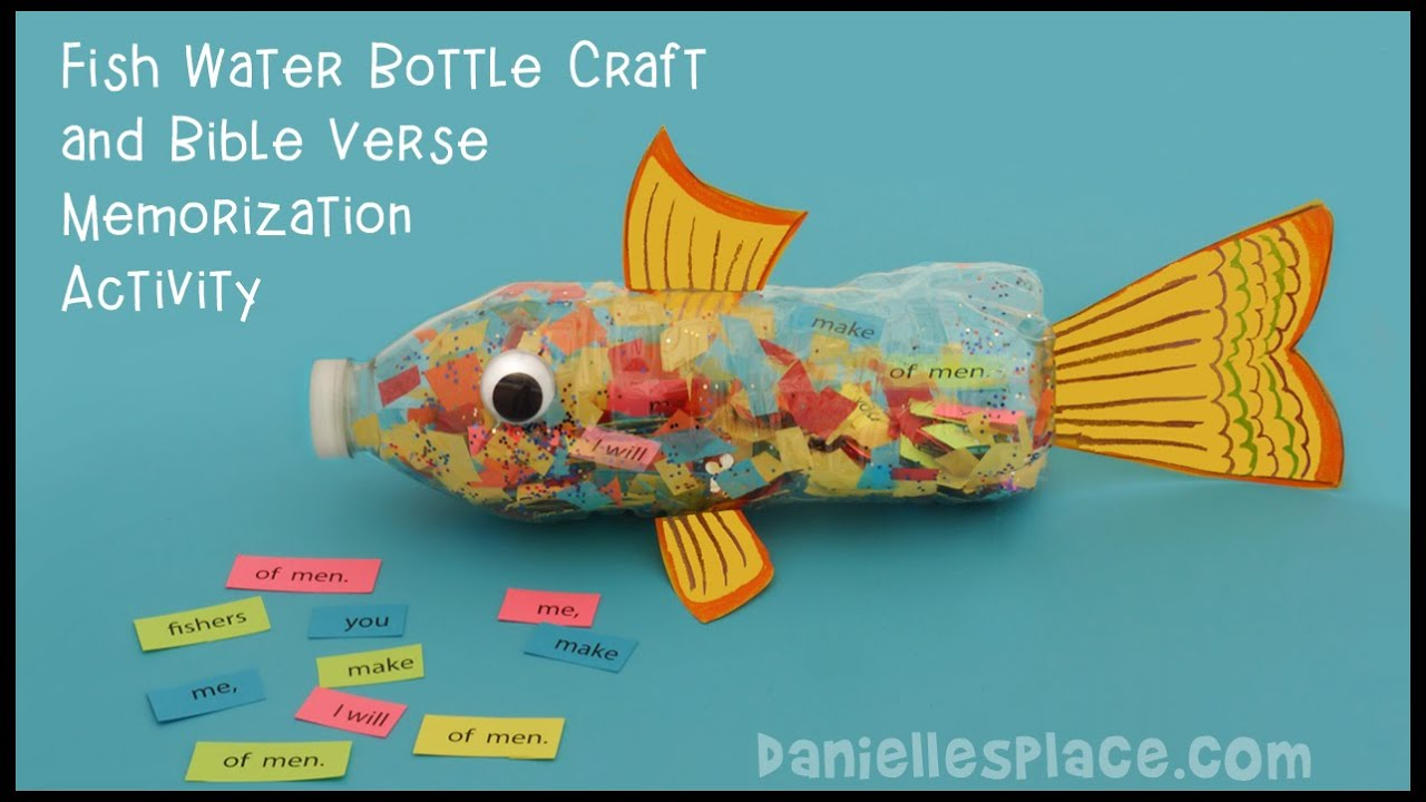 Fish Art Ideas Ks2
