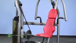 Video Used Matrix G3 Chest Press Fitness Equipment download MP3, 3GP, MP4, WEBM, AVI, FLV Oktober 2018