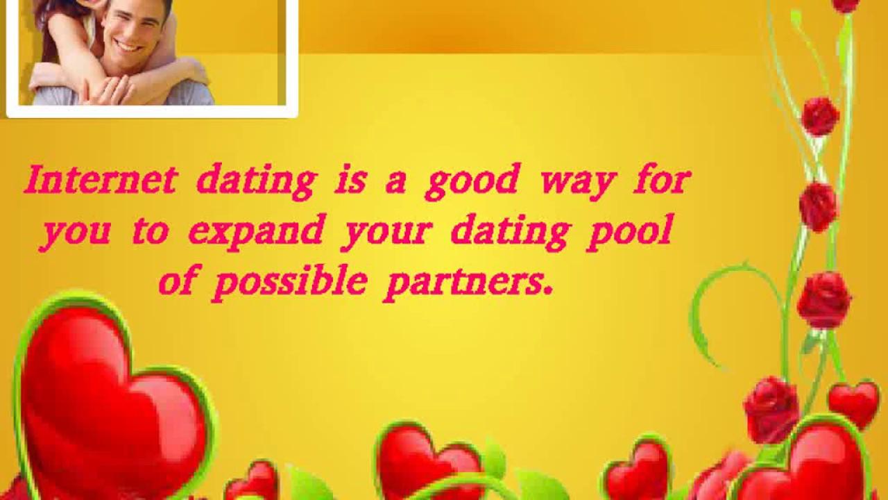 Kostenlose Internet-Dating-Websites