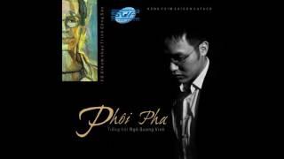 01. Sóng về đâu (acoustic) - Ngô Quang Vinh