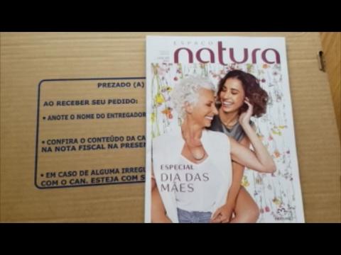 Revista Natura ciclo 6/2017 - HD