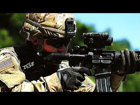 Westpoint Military Academy Training Video